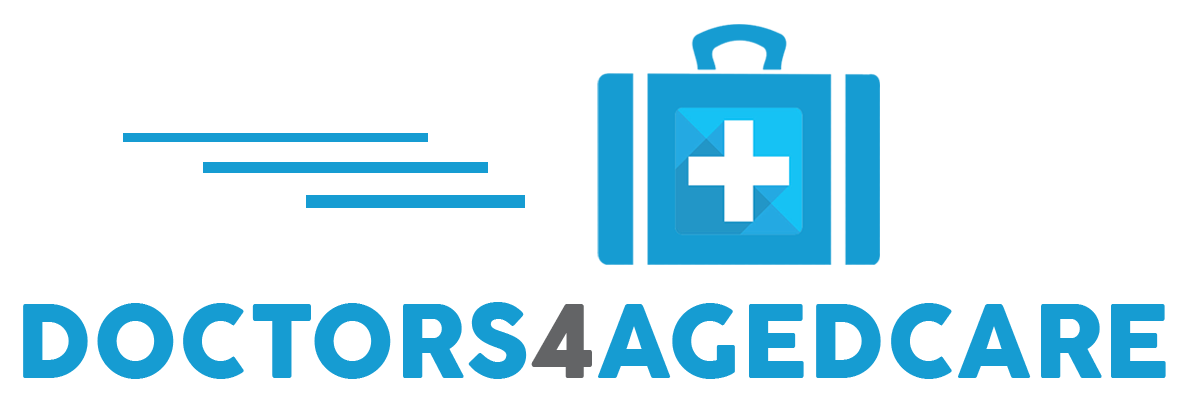 Doctors 4 Aged Care Queensland
