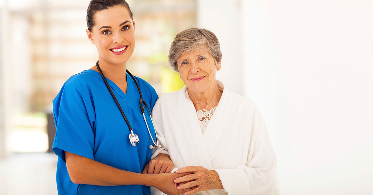 Doctors For Aged Care