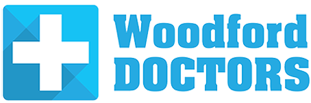 Woodford Doctors Logo
