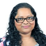 Doctor Neha Goel Wamuran