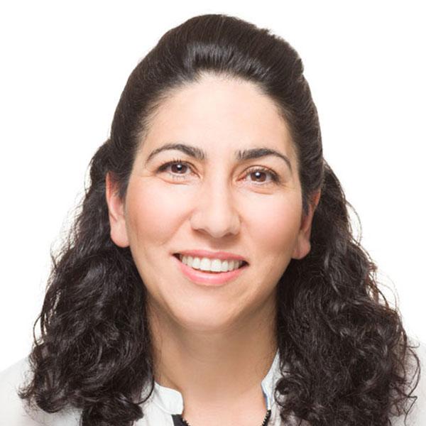 Doctors at Landsborough - Dr Ayla Polat Kaya