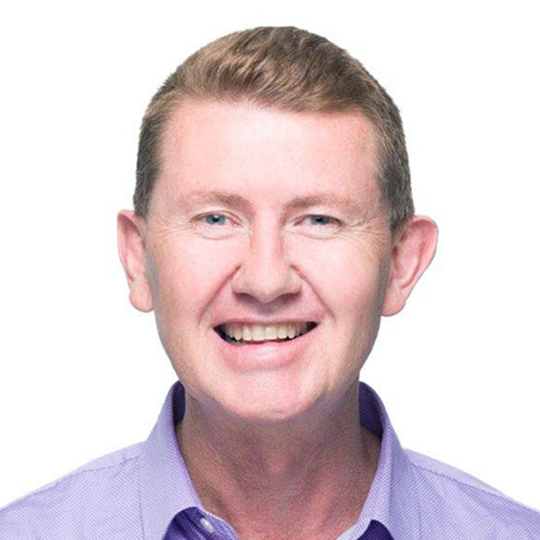 Health Central Doctors Woodford - Doctor Mark Bennett