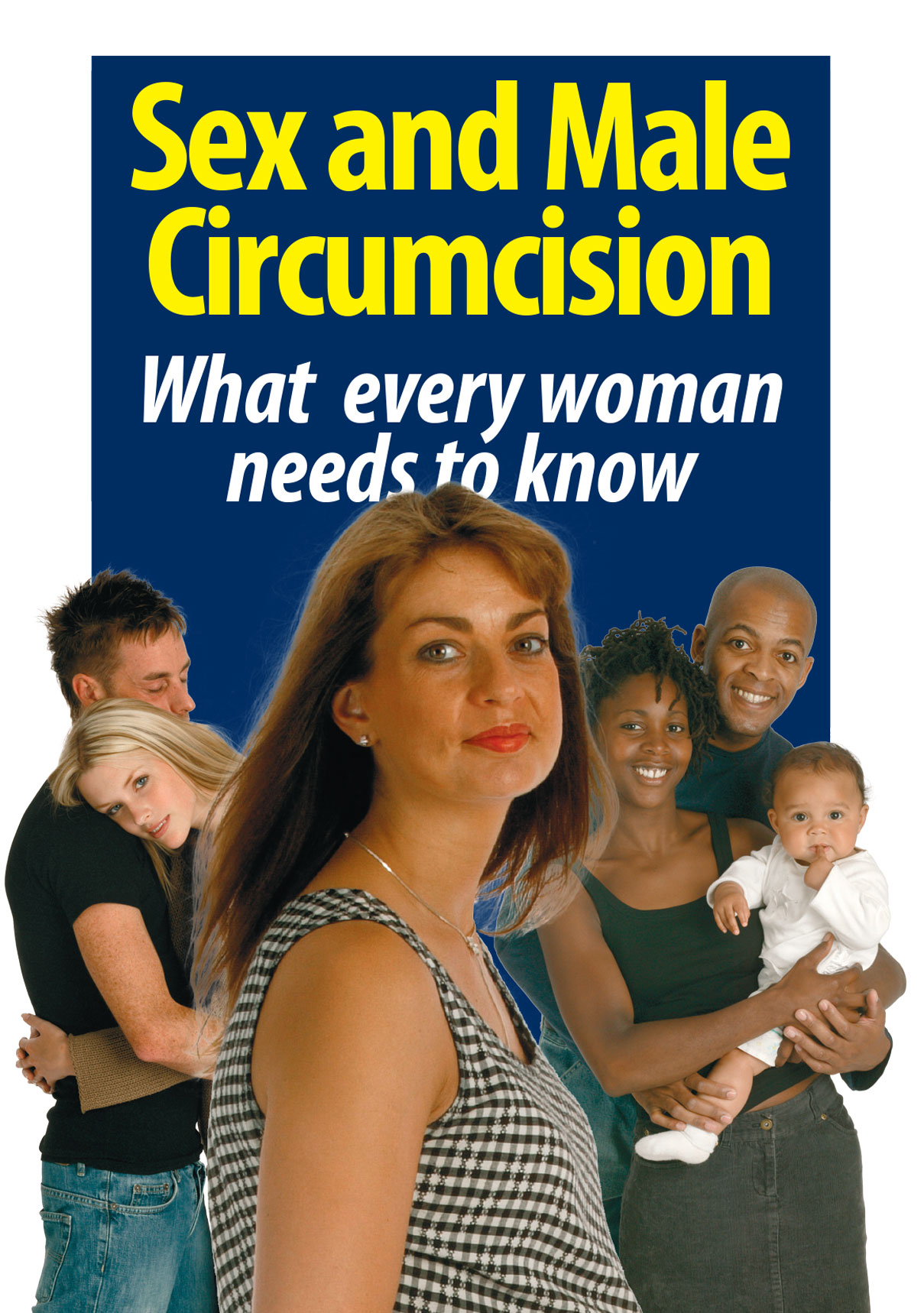 Circumcision a Guide for Women
