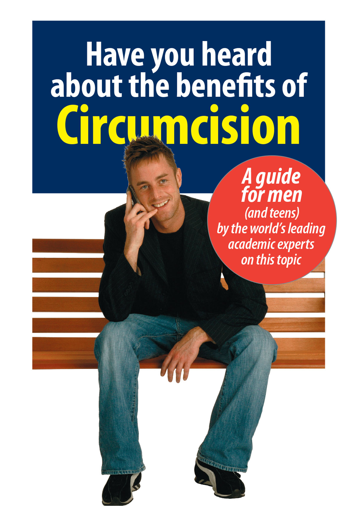 Circumcision a Guide for Men