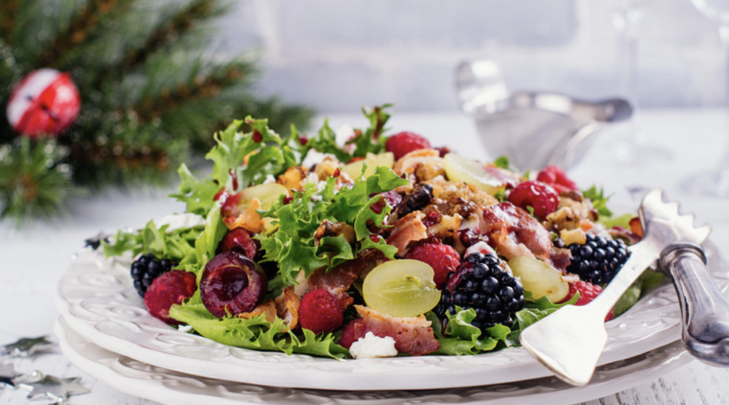 Maintain Your Health Over The Holiday Season in 6 Steps