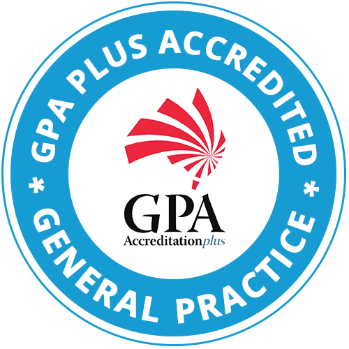 Doctors at Eatons Hill GPA Plus Accreditation