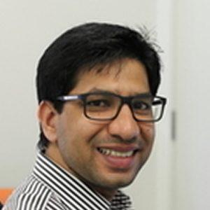 Dr Muhammad Asghar