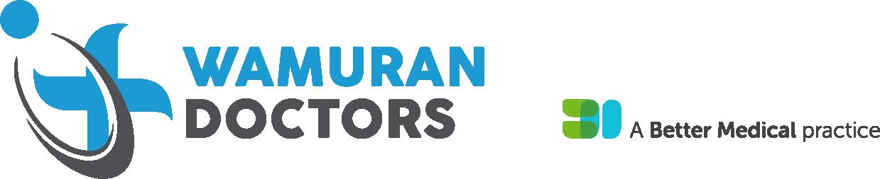 Wamuran Doctors Logo